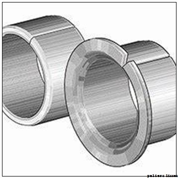 50 mm x 75 mm x 35 mm  ISB SI 50 C 2RS paliers lisses