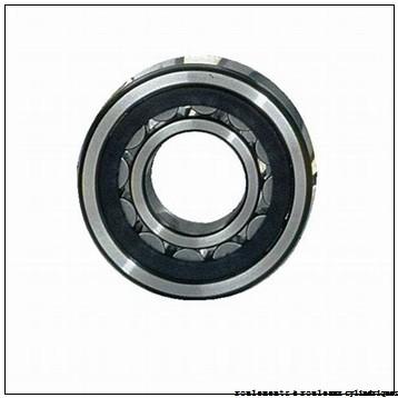 300 mm x 420 mm x 118 mm  NSK NNCF4960V roulements à rouleaux cylindriques