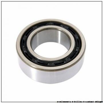 200 mm x 289,5 mm x 38 mm  KOYO AC4029B roulements à billes à contact oblique