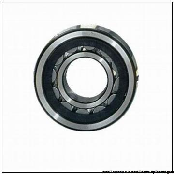 170 mm x 360 mm x 72 mm  ISO NP334 roulements à rouleaux cylindriques