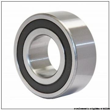 25,5 mm x 58 mm x 16 mm  ISO TM2/25,5 roulements rigides à billes