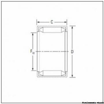 SKF BFSD 353231/HA4 Assemblées de rouleaux à aiguilles et de cages