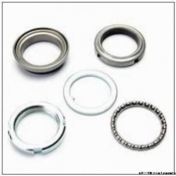 Axle end cap K85521-90011 Backing ring K85525-90010        Roulements AP pour applications industrielles