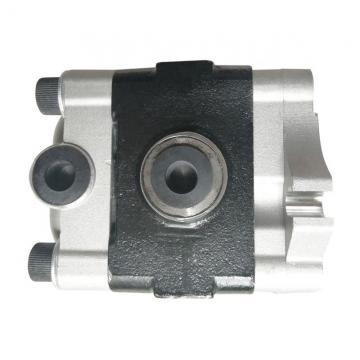 NACHI IPH-5A-40-21 IPH Pompe à engrenages