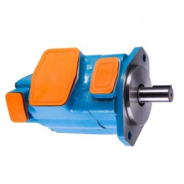 YUKEN PV2R1-6-L-RAB-4222 PV2R Single pompe à palettes