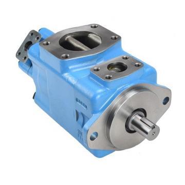 YUKEN PV2R2-53-L-LAB-4222 PV2R Single pompe à palettes