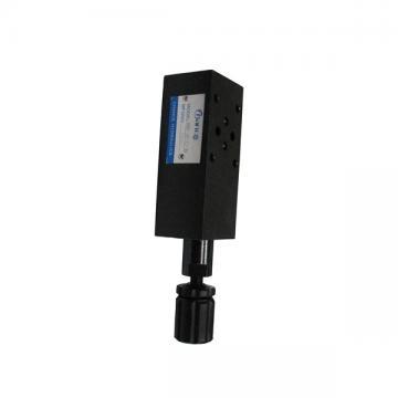 YUKEN PV2R2-53-F-LAB-4222 PV2R Single pompe à palettes