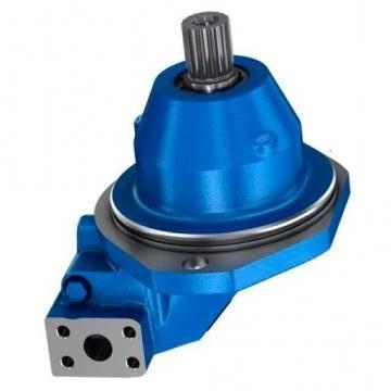 YUKEN PV2R1-6-F-RAA-40 PV2R Single pompe à palettes