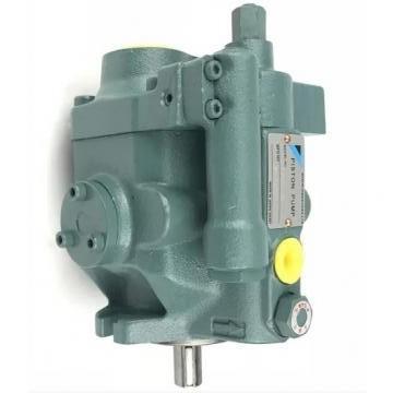 YUKEN PV2R4-237-L-RAB-4222 PV2R Single pompe à palettes