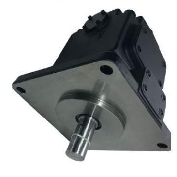 YUKEN PV2R1-12-F-LAA-4222 PV2R Single pompe à palettes