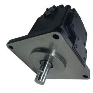 YUKEN PV2R4-237-L-LAB-4222 PV2R Single pompe à palettes