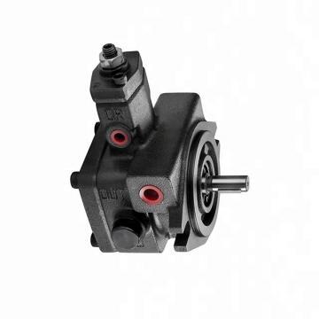 YUKEN PV2R1-23-F-RAB-4222 PV2R Single pompe à palettes