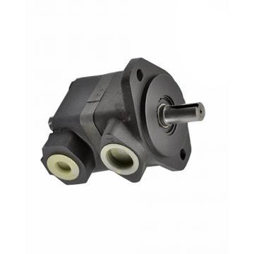 YUKEN PV2R4-136-F-LAB-4222 PV2R Single pompe à palettes