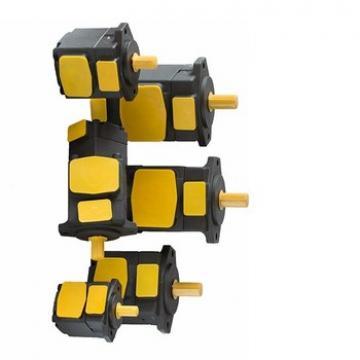 YUKEN PV2R1-23-F-LAB-4222 PV2R Single pompe à palettes