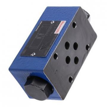 REXROTH M-SR25KE Clapet anti-retour