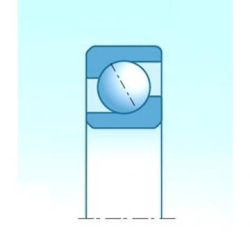85 mm x 130 mm x 22 mm  NTN 5S-2LA-HSE017CG/GNP42 roulements à billes à contact oblique